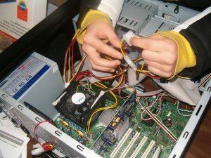 фото ремонт компьютеров в одессе