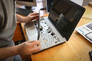ремонт ноутбуков в Одессе